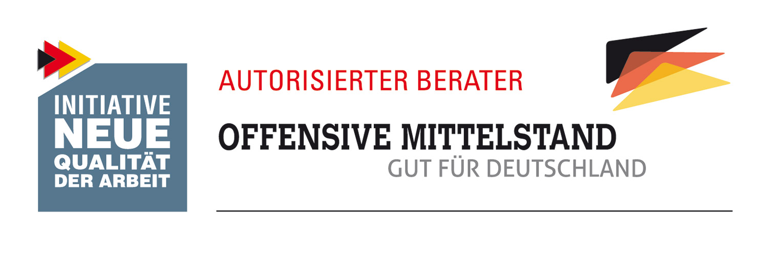 Initiative Offensive Mittelstand
